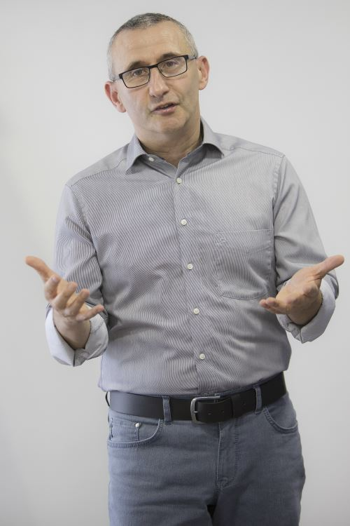 Thomas Titze Mediator aus dem Rheinland